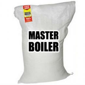 MASTER BOILER 30 кг