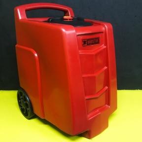 Аппарат BOOSTER PRO 45 для промывки системы отопления и охлаждения
