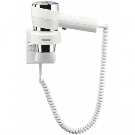 Настенный фен для волос VALERA Action Super Plus 1600 White
