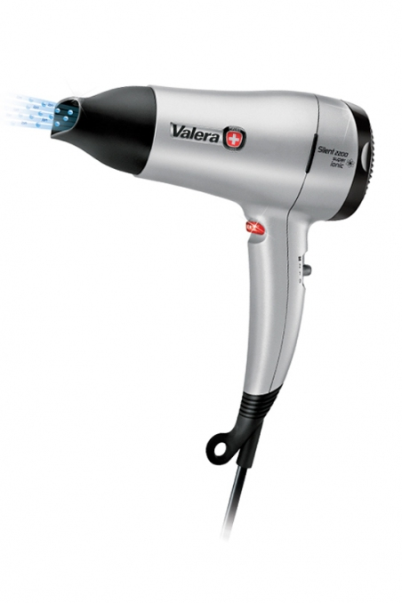 Фен для волос VALERA Silent 2200 Super Ionic