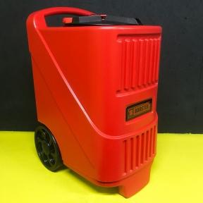 Установка BOOSTER PRO 35 для промывки системы отопления и охлаждения