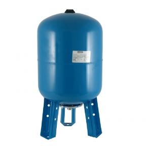 Гидроаккумулятор Speroni SAV 150 литров (вертикальный)