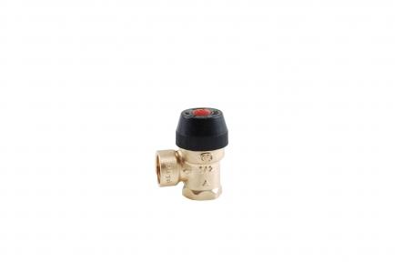 Предохранительный клапан Officine Rigamonti Light 0487.115 1/2