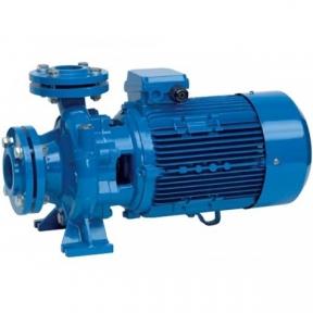 Промышленный центробежный моноблочный насос SPERONI CS 65-250A