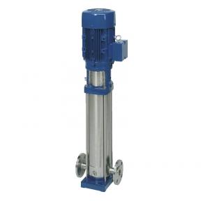 Вертикальный многоступенчатый насос SPERONI VSM 2-22