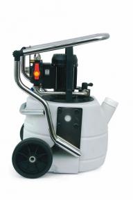 Аппарат для промывки теплообменников Aquamax Promax 30