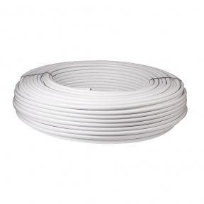 Труба металлопластиковая ICMA PE-AL-PERT P197 20х2 мм, бухта 200 м
