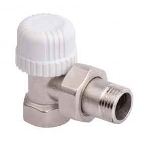 Радиаторный термостатический вентиль ICMA 774 3/4