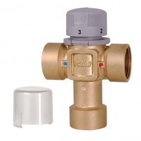 Термостатический муфтовый смеситель ICMA 149 3/4