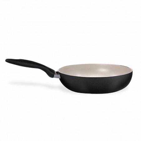 Сковорода SILEX Jumbo Ecoceram Ø 28 см