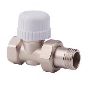Радиаторный термостатический клапан ICMA 779 1/2