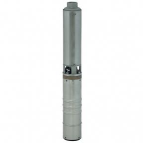 Погружной скважинный насос Speroni SPT 400-15 (трехфазный)