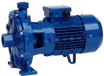 Двухступенчатый центробежный насос Speroni 2C 40/180D