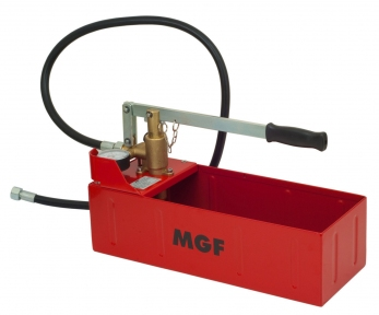 Опрессовщик ручной MGF 120 bar