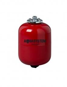 Расширительный бак Aquasystem VR 35 литров (круглый)
