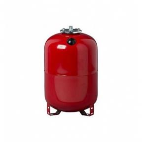 Расширительный бак Aquasystem VRV 100 литров (с ножками)