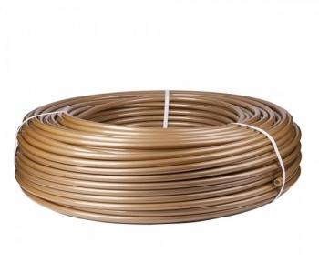 Труба для теплого пола ICMA FLOOR PEX-A 16x2,0, бухта 200 м (с кислородным барьером)