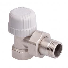 Радиаторный термостатический клапан ICMA 778 1/2