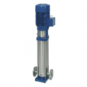 Вертикальный многоступенчатый насос SPERONI VSM 4-8