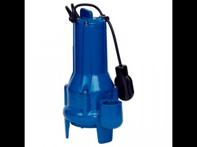 Дренажный насос Speroni SEM 200/N1-VS OIL + QUADRO