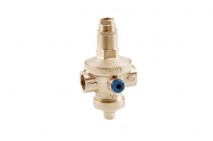 Редуктор давления мембранного типа Officine Rigamonti Rio Export PN16 0226.015 1/2