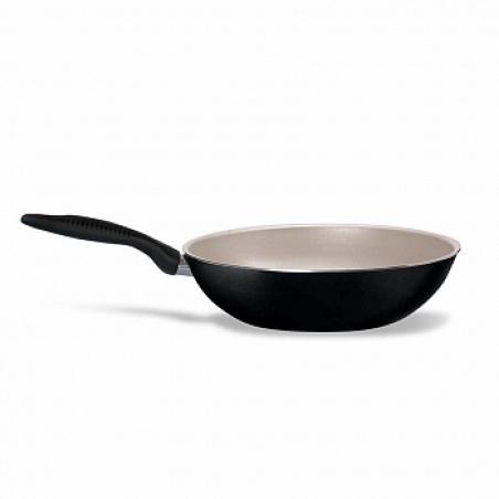 Сковорода SILEX ВОК Ecoceram Ø 28 см